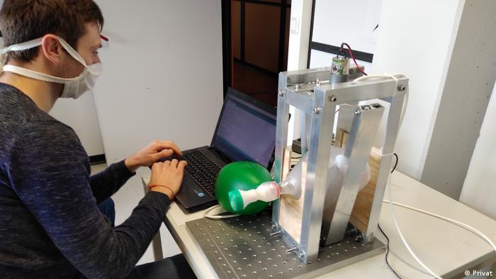Sveučilišni rad u laboratorijima bi uskoro trebao biti moguć - uz stroge mjere