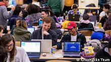 Global Ideas Hackathon