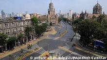 Indien Mumbia   Tourismus wird wieder zurückkommen