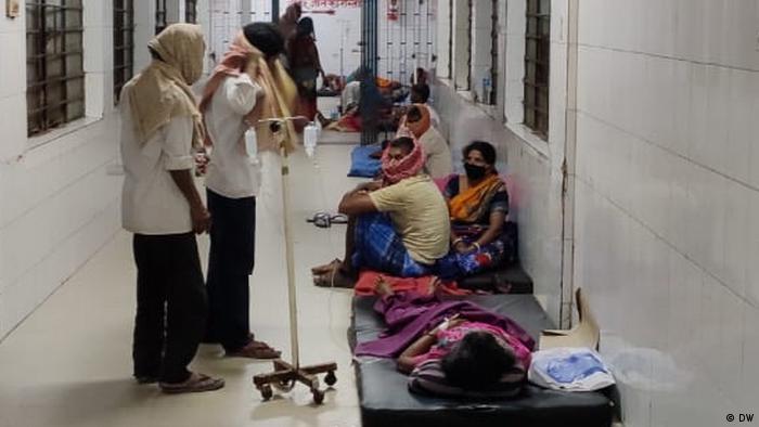 Indien Jawaharlal Nehru Medical College