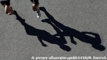 Symbolbild Sport und Doping | Laufen