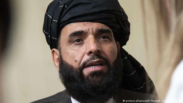 Afghanistan: Taliban breaks off 'fruitless' prisoner exchange talks