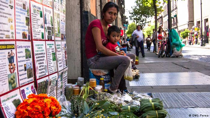 Ambulante no México: região deve continuar a sofrer com desempenho fraco da economia