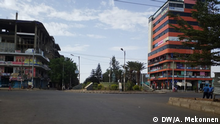 Äthiopien Bahirdar Covid19