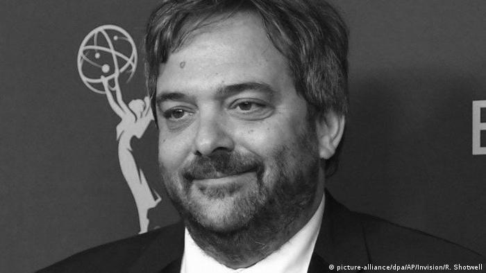 US-Musiker Adam Schlesinger an Coronavirus gestorben (picture-alliance/dpa/AP/Invision/R. Shotwell)