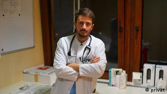 Αλέξης Θεοδώρου, Πανεπιστημιακό Νοσοκομείο Βόννης
