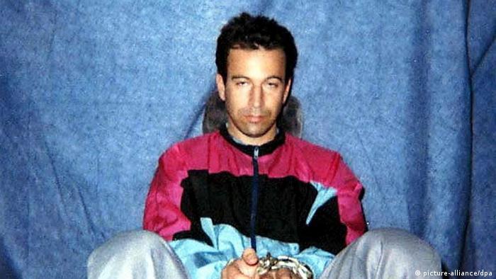 Entführer drohen mit Ermordung des US-Journalisten Daniel Pearl 2002 Pakistan