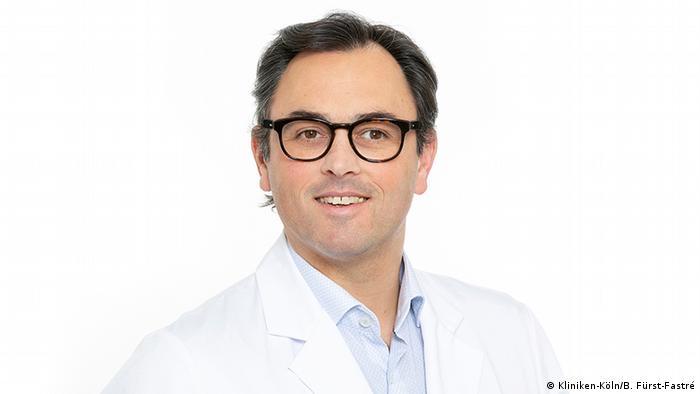 Kristijan Karagijanidis: Raspoloženje u klinikama je primetno sve gore