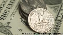 USA Amerikanischer Dollar