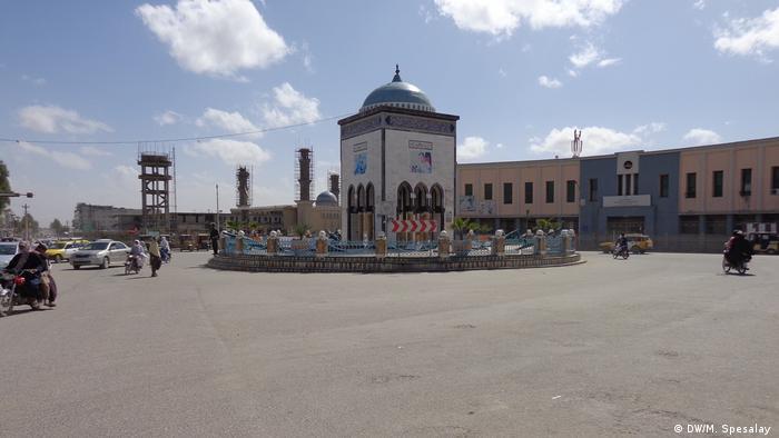 Afghanistan Kandahar Coronavirus Lockdown