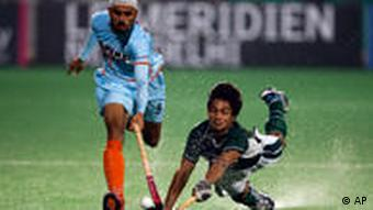 India Hockey Weltmeisterschaft