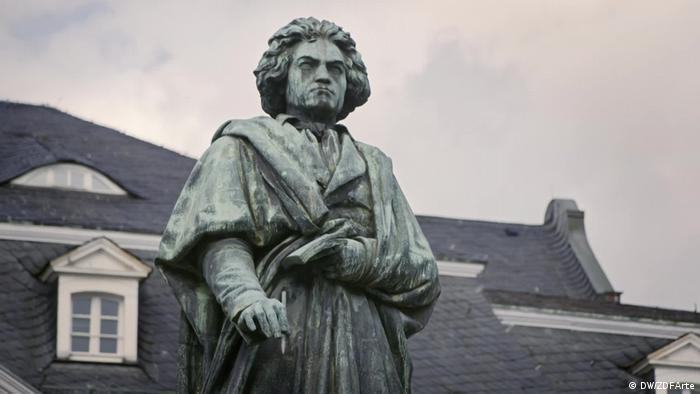 Doku Beethovens Neunte