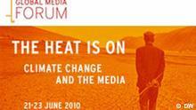 Deutsche Welle Global Media Forum 2010