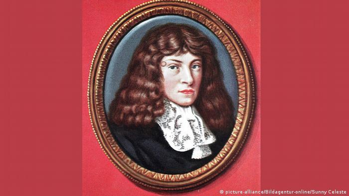 Painting of Blaise Pascal (picture-alliance/Bildagentur-online/Sunny Celeste)