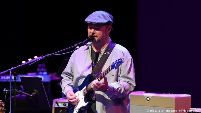 Christopher Cross In Konzert (picture-alliance/mpi04/MediaPunch)