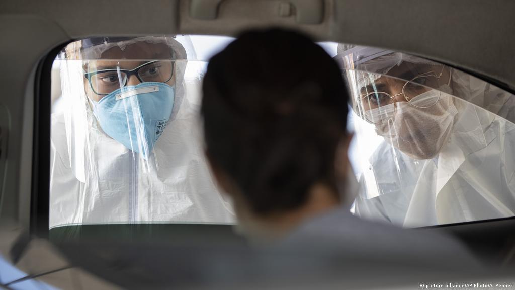 Coronavirus minuto a minuto: COVID-19 ha dejado 60.000 muertos en ...