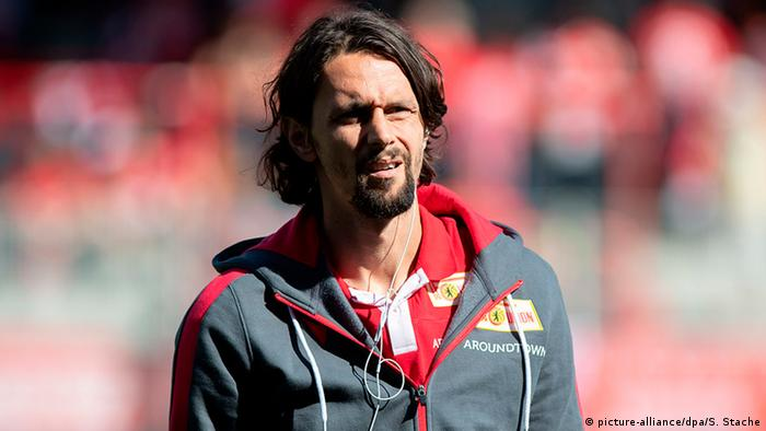 Union Berlin defender Neven Subotic has been critical of the decision to return