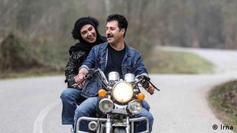 Iran TV-Serie Paytakht (Irna)