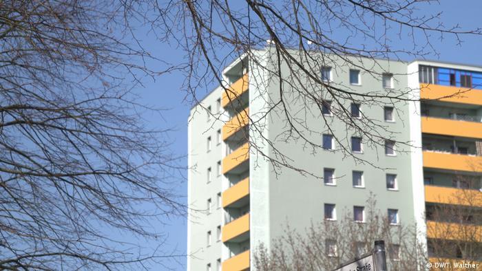 Armut und Corona in Deutschland Berlin