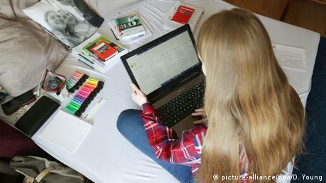 Coronavirus Lernen für das Abitur Home schooling
