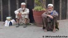 Lockdown Peshawar Pakistan