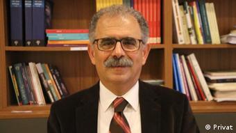 Halk Sağlığı Uzmanı Prof. Dr. Onur Hamzaoğlu