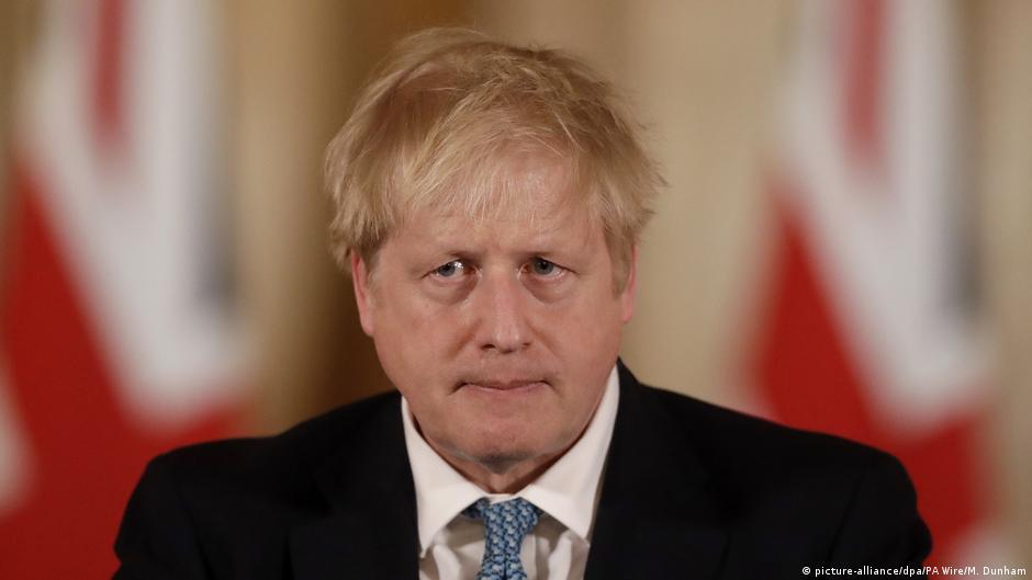 Boris Johnsonin e transferuan në pavionin e reanimacionit