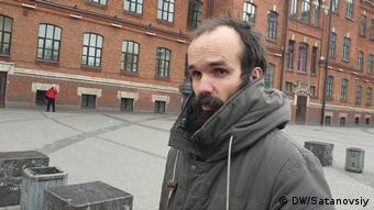 Виталий Ларин