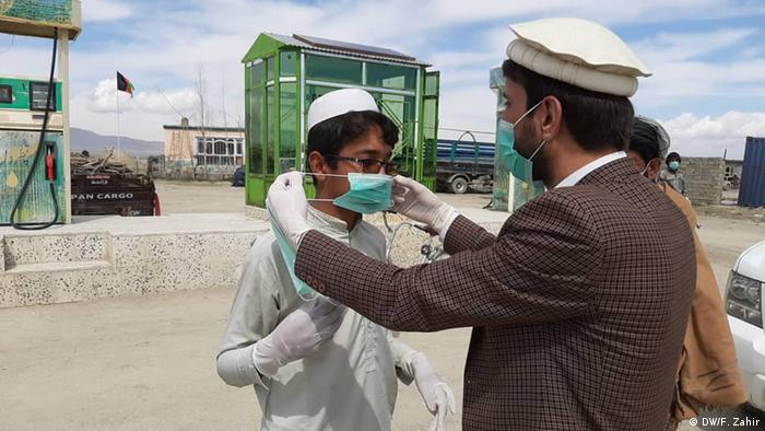 Coronavirus: Tough times ahead as Afghanistan struggles to manage pandemic
