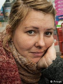 Sandra Kaißer