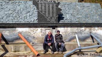 Corona-Krise in Bosnien und Herzegowina (DW/M. Sekulic)