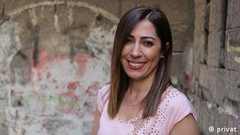 Nurcan Baysal Journalismus Türkei Medien