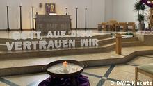 Deutschland Kirche Heilig-Geist in Berlin-Charlottenburg