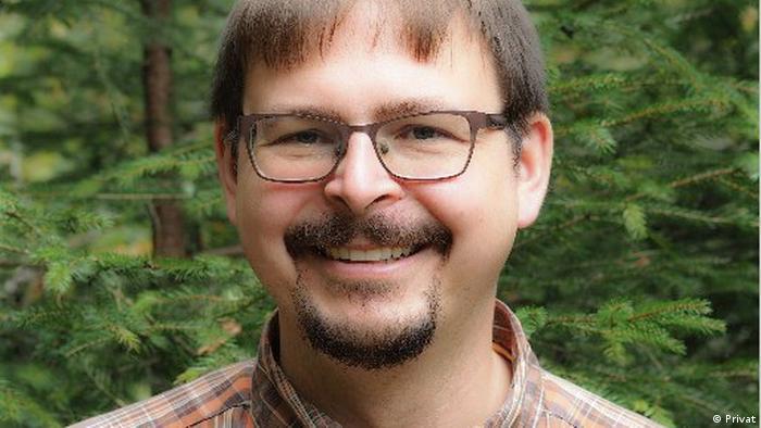 USA Prof. Dr. Florian Krammer
