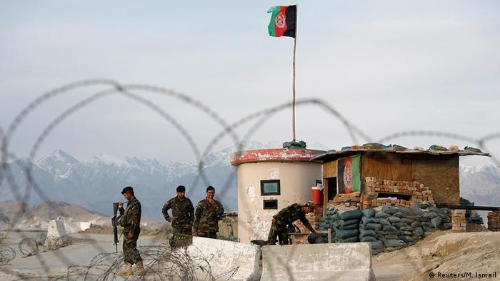 Afghanistan bei Kabul | Bagram-Gefängnis, Freilassung von Taliban