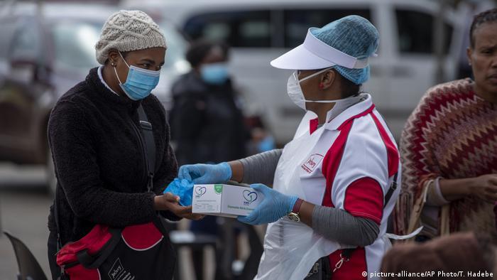 Oxfam: Yarım milyar insan daha yoksullukla karşı karşıya kalabilir