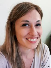 Ιωάννα Γέρμαντα, Ντίσελντορφ