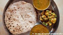 Chapatti Roti