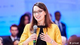 Кристине Берзиня
