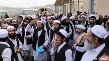 Afghanistan Haftentlassung von 100 Taliban