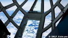 Luftfahrt in der Antarktis