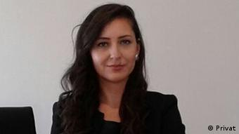 Avukat Tuğçe Duygu Köksal