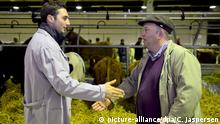Wort der Woche Kuhhandel