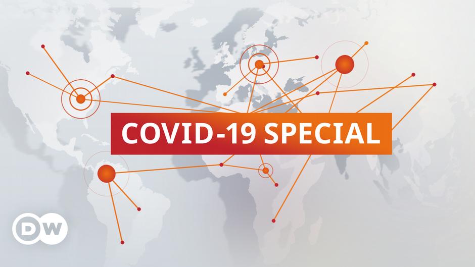 Scientists turned advisers help send COVID-19 message