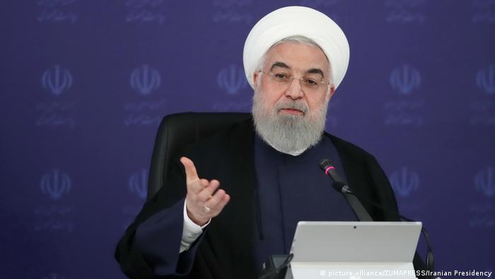 Iran | Coronavirus: Hassan Rouhani