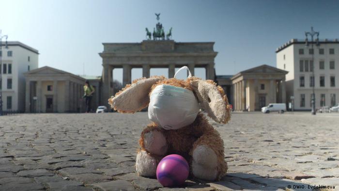 Coronavirus | Deutschland | Berlin