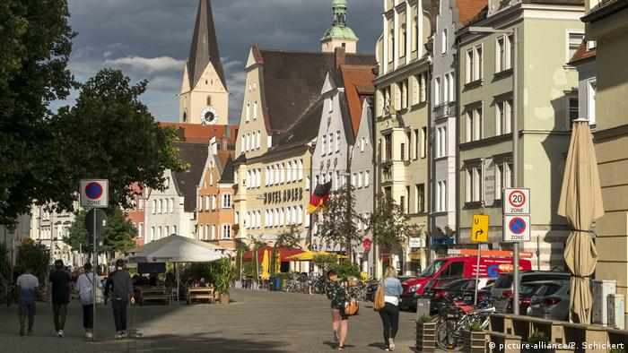 Germany from A to Z: Ingolstadt   All media content   DW   20.07.2020