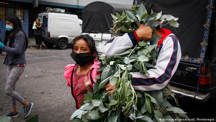 COVID-19: ¿es insuficiente el apoyo de la UE a América Latina ...