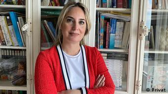 Türkei Dr. Aylin Ünver Noi