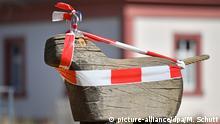BG Deutschland steht still | Spielplatz